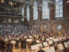 Konzert Orchester