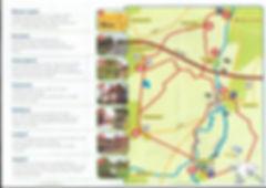 Inliner network around Winsen (Luhe) 1