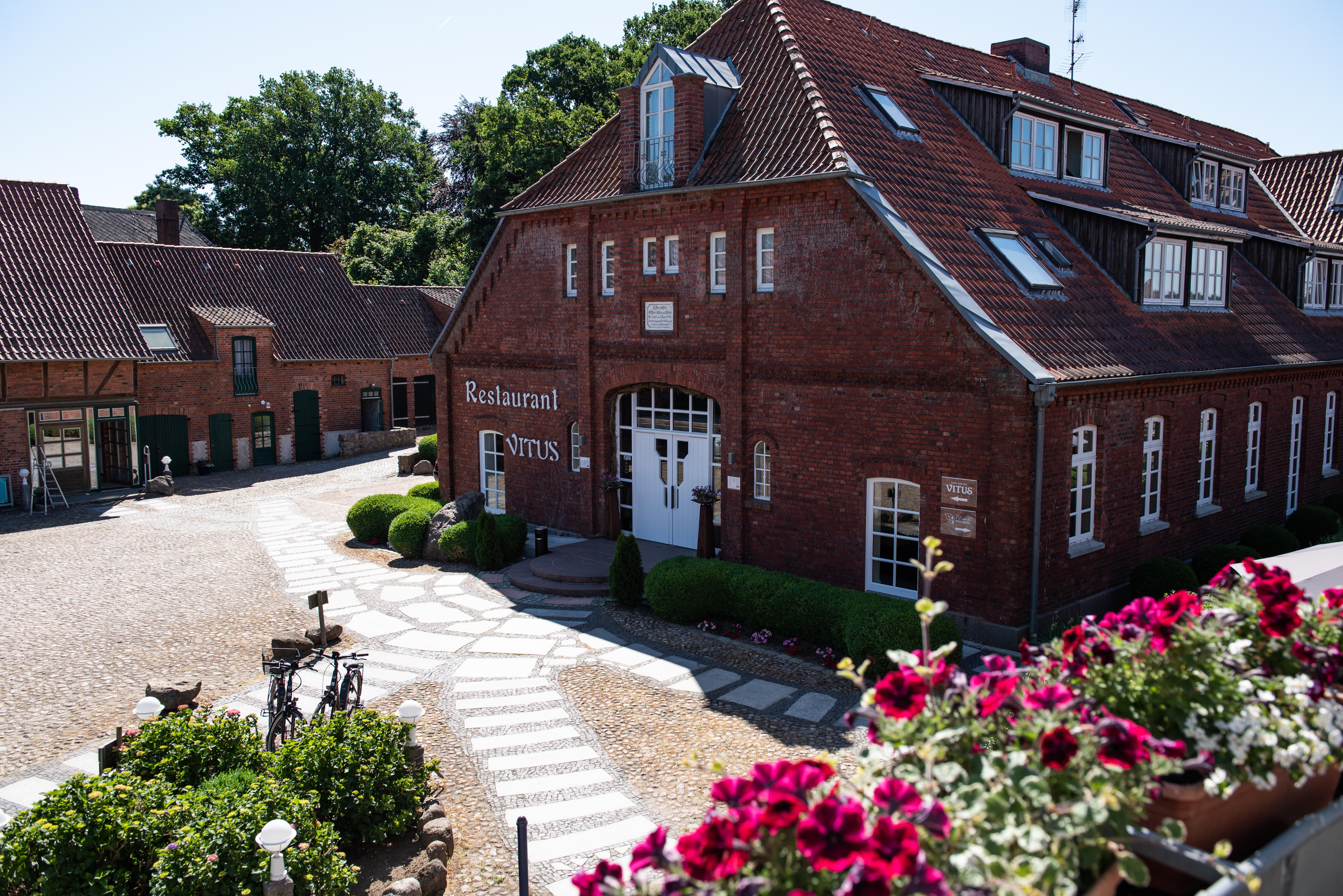 Heide Hotel Reinstorf
