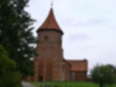 St. Nicolai Church in Artlenburg