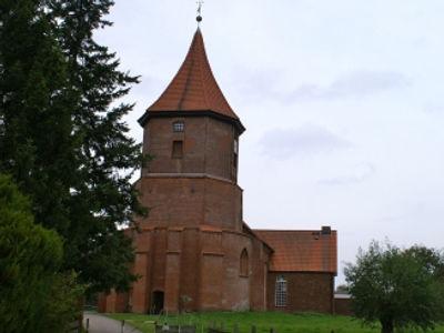 St. Nicolai-Kirche in Artlenburg