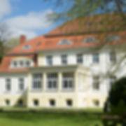 eine Radtour durch die Natur und Landschaft, nahe der Elbe,Urlaub in der Natur