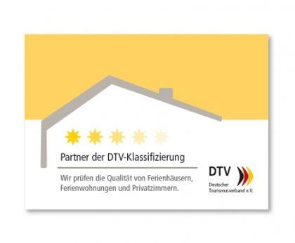 Partner der DTV-Klassifizierung