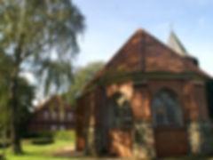 The Church Radegast