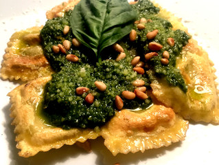 Pesto Sauce for Lovers