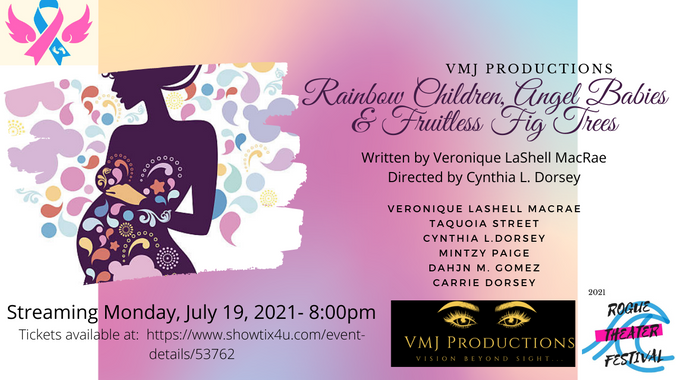Rainbow Children 2021 Rogue Theater Festival Show Flyer.png