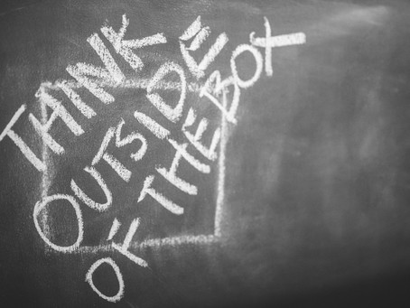 Achieving Breakthroughs in Your Thinking