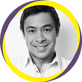 Management Trainer Anthony Pangilinan