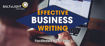 Business Writing by EJ Zara_Banner_800x4
