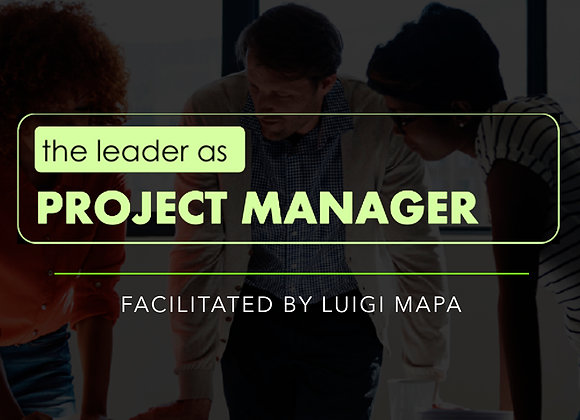 Project Management Simplified for Everyday Use