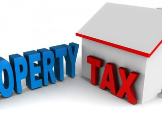 Legal Notice- Cook County Property Tax Appeal Deadlines!