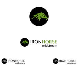 Iron-Horse-LOGO