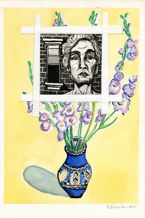 Alice Neel (portrait)