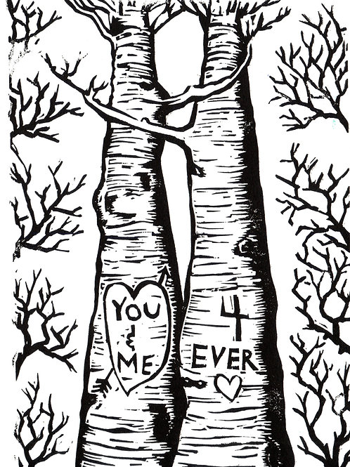 You & Me 4-ever