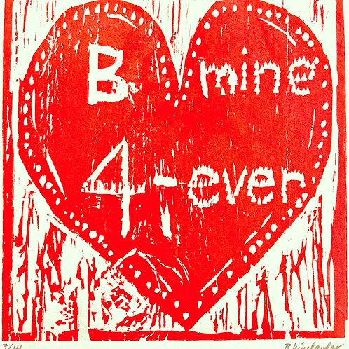 B mine 4-ever