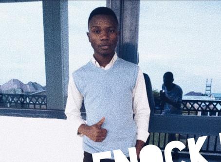 Novembre, le mois d'Enock Hamuli