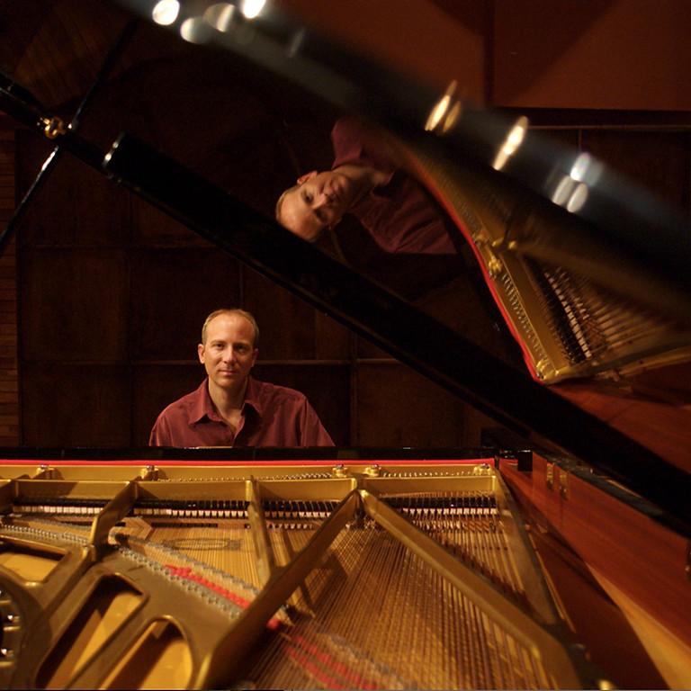 Bill Brennen Trio with Jim Vivian & Dani Oore