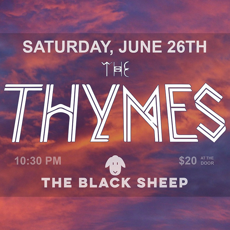 The Tymes