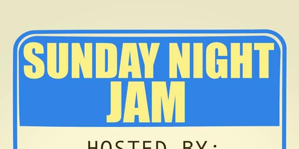 Sunday Night Jam Band