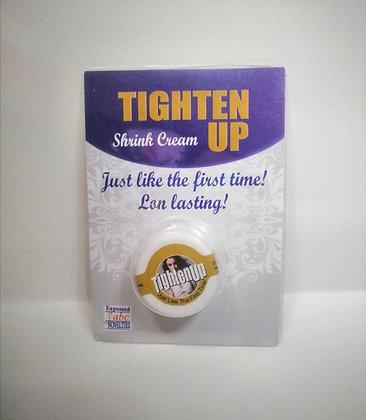 Tighten Up - Shrink Cream