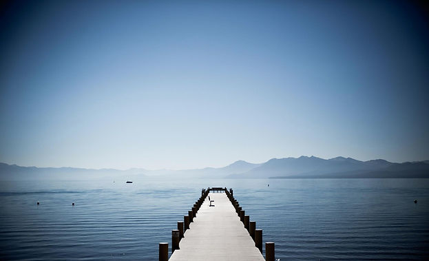 Kevin Dee Photo Lake Tahoe Summer