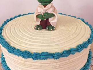 Yoda lifir!