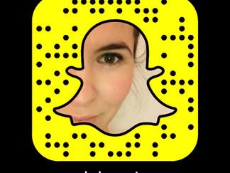 Kakan mín áSnapchat