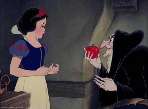 De giftige appel erfenis