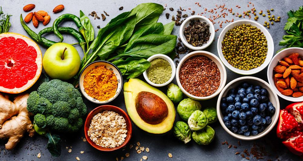 Diabetes and Celiac Disease: What's to Eat?