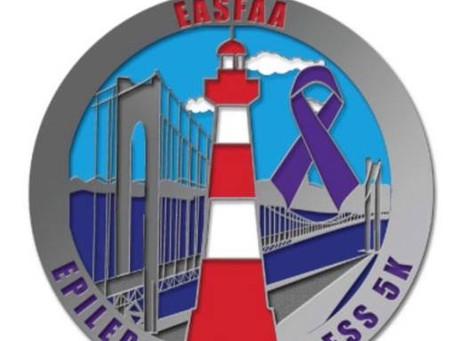 EASFAA Epilepsy Awareness 5K (Event Closed)