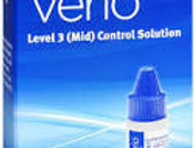 One Touch Verio Control Solution
