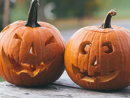 No Tricks Just Treats:  Halloween Tips for Children with Diabetes