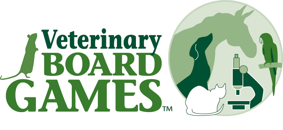 Veterinary Board Games