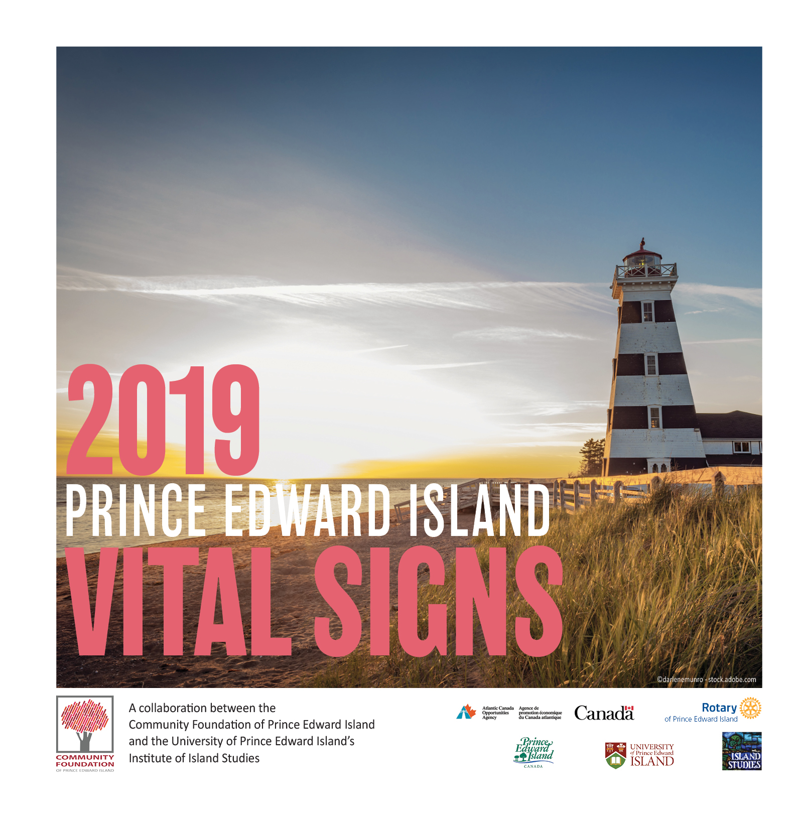 Vital Signs PEI Cover
