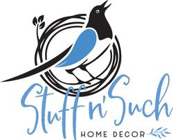 Stuff n Such Logo Colour