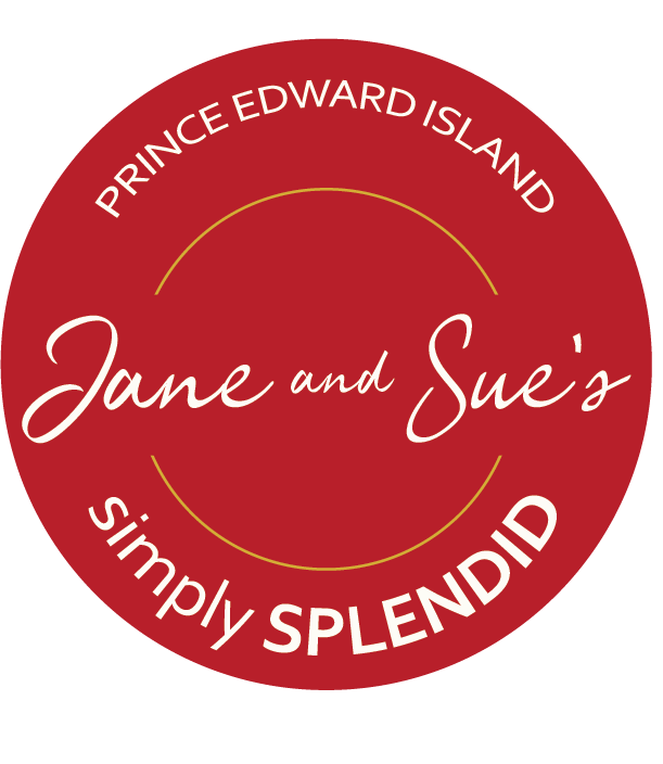Jane and Sue Simply Splendid red label f