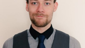 Good luck to Ryan Jenkins presenting at the Experimental Psychology Society (EPS)