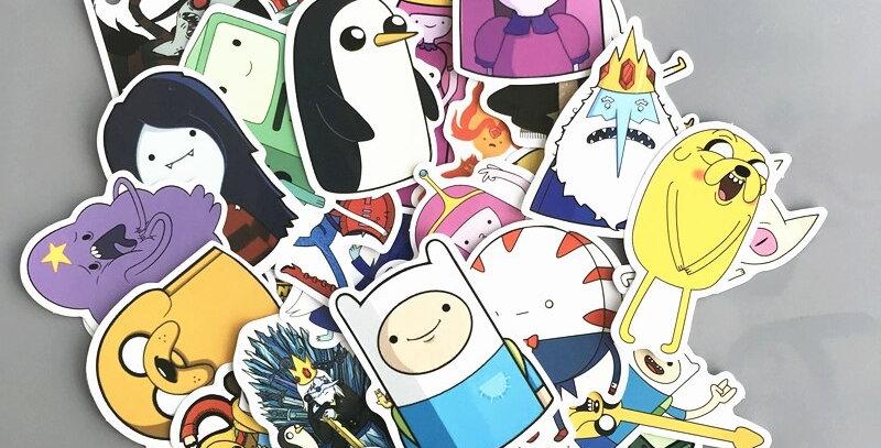 30pcs/Set Cute Sticker
