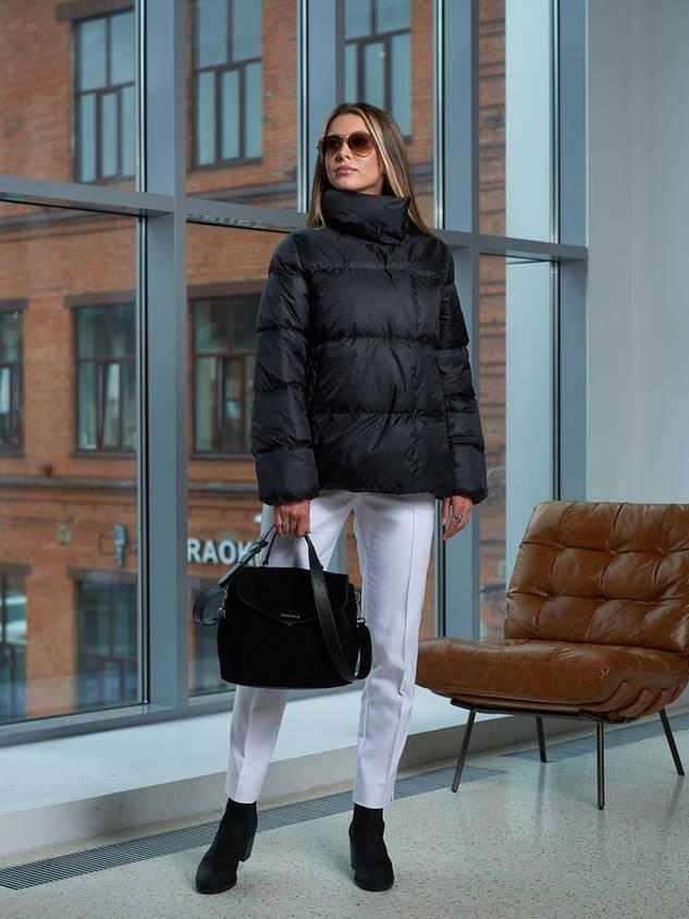 Женская куртка A&I Чёрного цвета