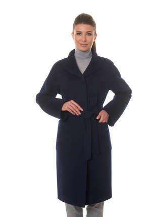 Пальто A&I, Синий