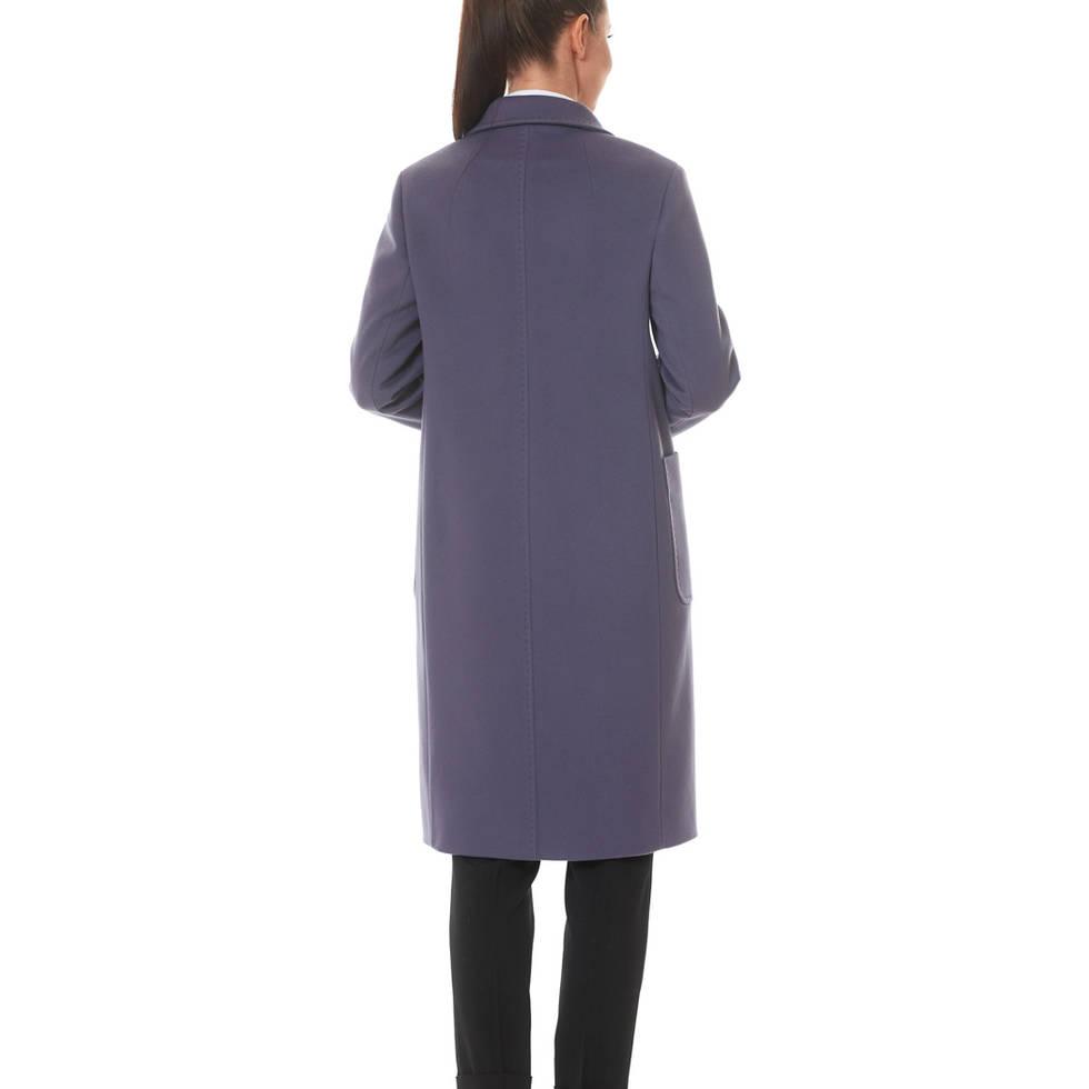 Пальто A&I, небесный