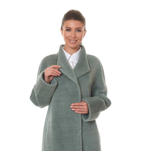 Пальто A&I, Вассаби