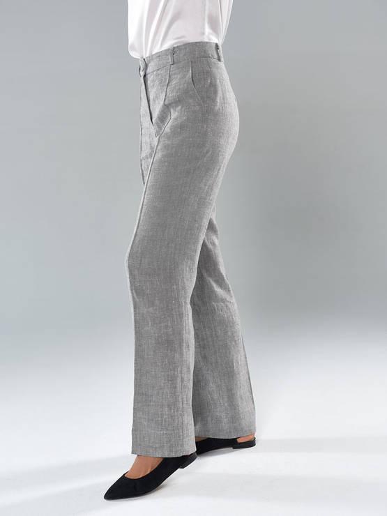 2116_Серый-Меланж
