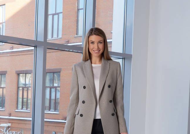Женский пиджак 2103 Светло-Серый