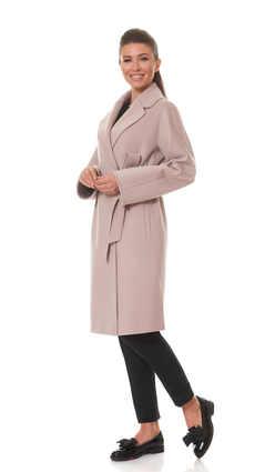 Пальто A&I, Бежевый