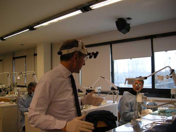 Dr Marcoli