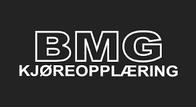 BMG Kjøreopplæring