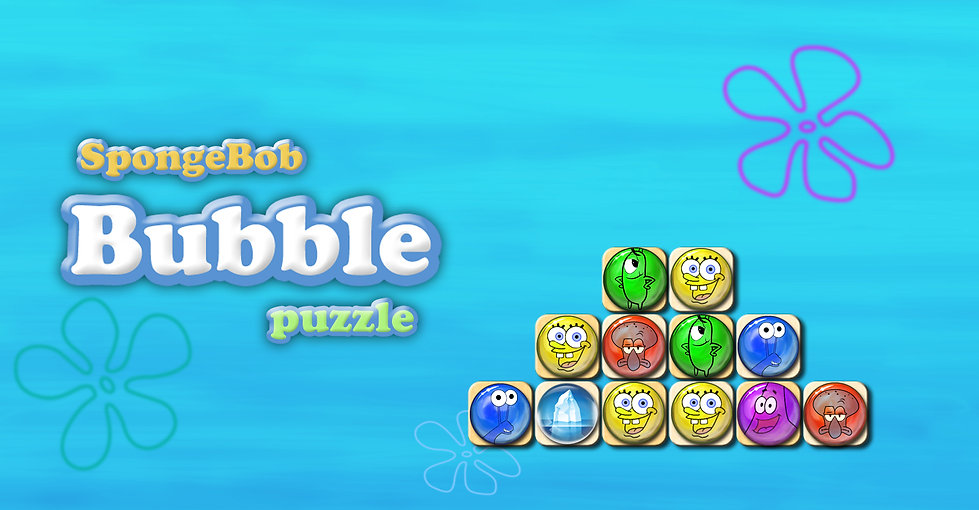 World of Smiles is a match 3 puzzle game.