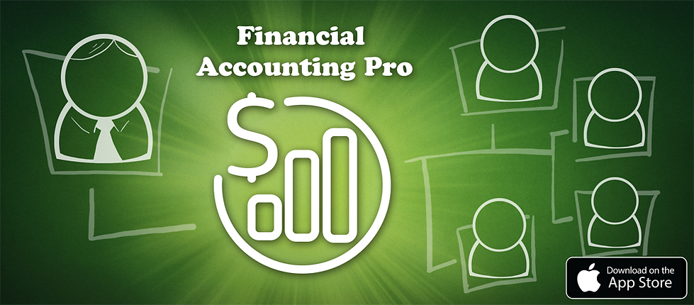 Financial Accounting Pro