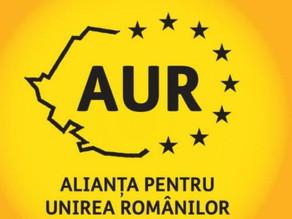 """AUR Hunedoara: Despre demisia deputatei Gavrilă """"CÂND AI VENIT ÎN PARTID ERAI O ILUSTRĂ NECUNOSCUTĂ"""""""